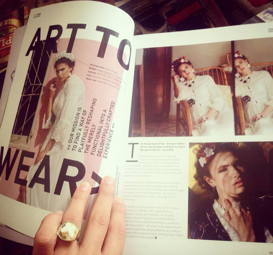 FM Magazine 2016
