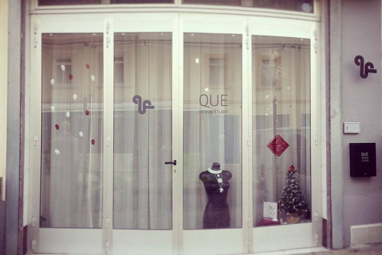 Christmas at QUE